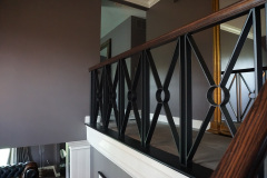 Modern Ornamental Staircase-Job