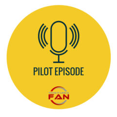 Take it like a fan podcast - Pilot Episode