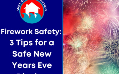 Firework Safety: 3 tips to stay safe