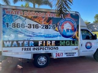 Emergency Restoration Response