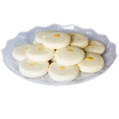 Nan Khatai Biscuit / نان خاتائی بسکویت