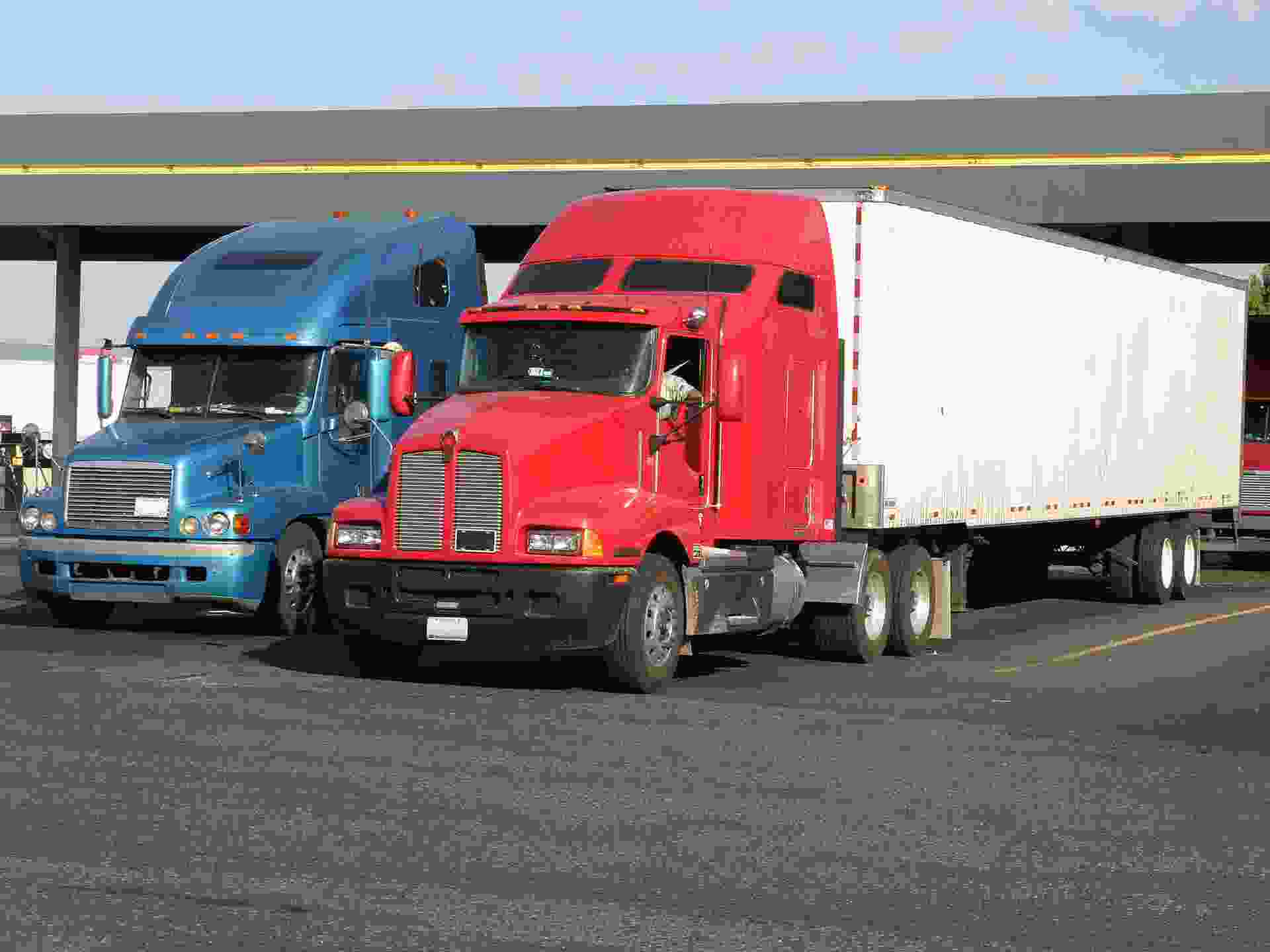 Transport Freight Service