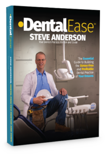 DentalEase Book Cover