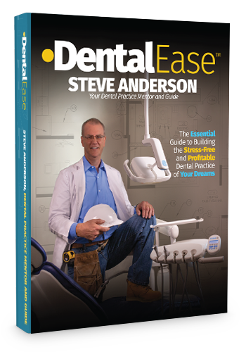 DentalEase Book Cover