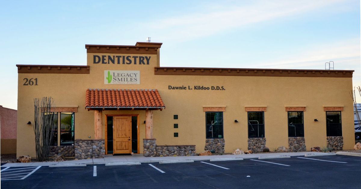 A complete dental clinic location checklist
