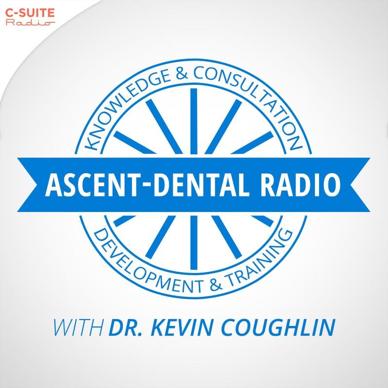 Ascent Dental Radio feat. Steve Anderson Part 1