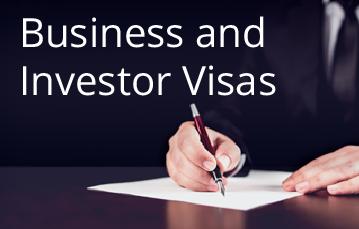 BusinessAndInvestorVisas