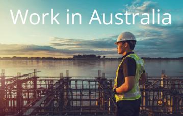 WorkInAustralia