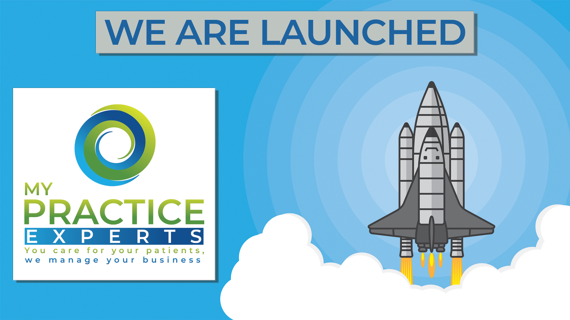 My Practice Experts Launched