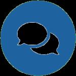 Patient Communication Icon