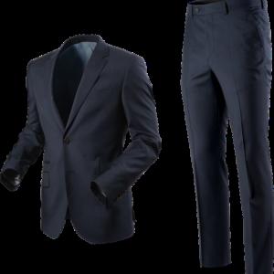 Vestido hombre (2 piezas)