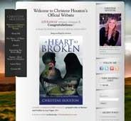 Christene Houston – Author