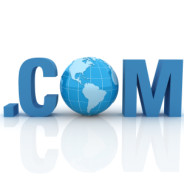 Author Domain Names