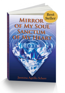 Best Seller - Jasmina Agrillo Scherr - Book Cover