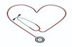 Heart-Stethescope-Logo