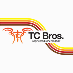 TC Brothers Choppers - Sponsor