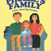 Phoebe's Family: A Story About Egg Donation