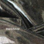 Black/Silver Mystique