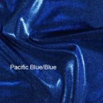 Pacific Blue/Royal Mystique