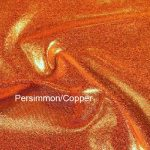 Persimmon/Copper Mystique