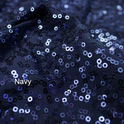 Navy Zsa-Zsa and Navy Tricot