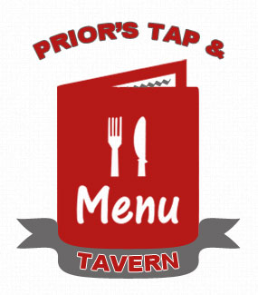 Prior's Tap and Tavern in Princess Lanes