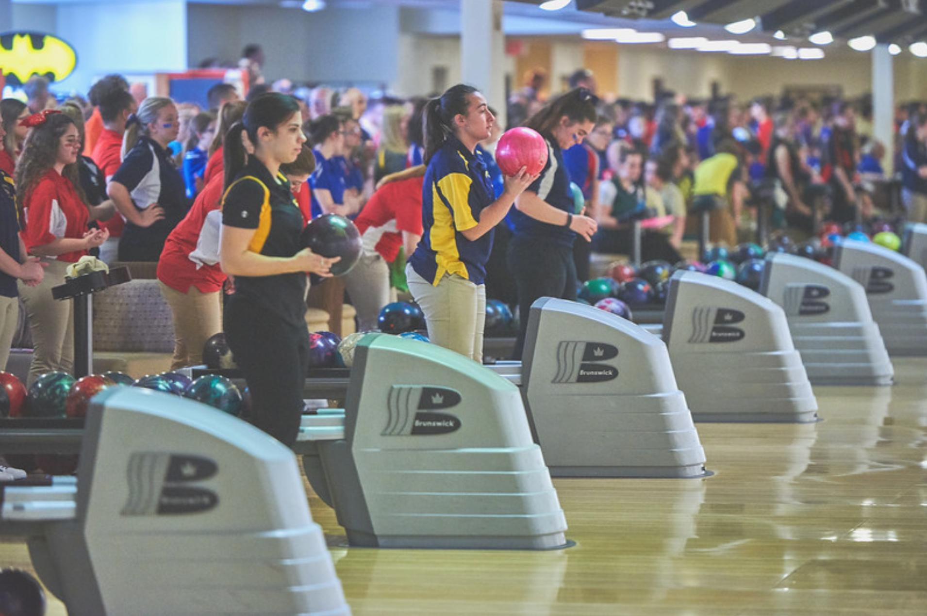 Princess Lanes Bowling Leagues
