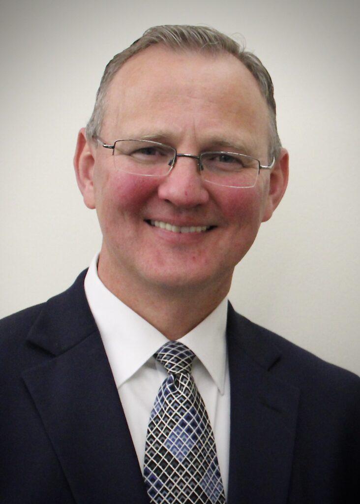C. Bradley Wallace, Pastor