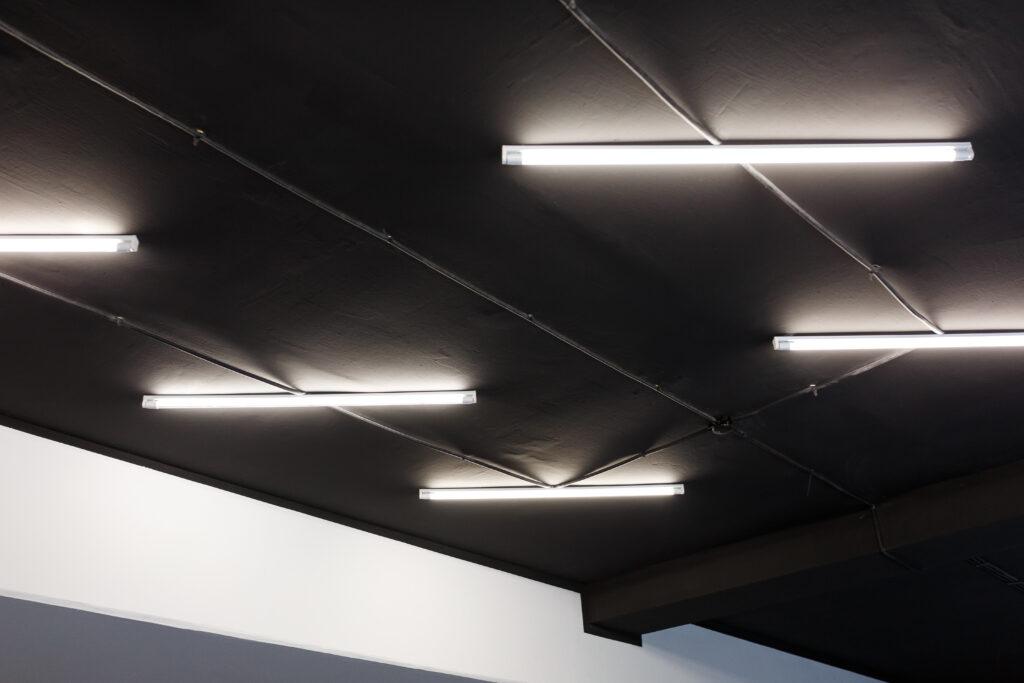 Lighting Retrofit