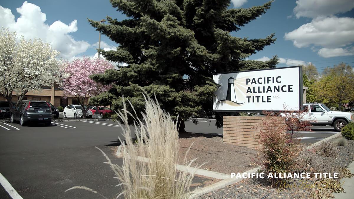 Pacific Alliance Title