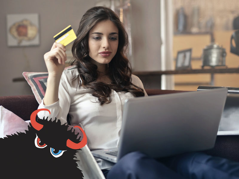 COVID-19 is Boosting Ecommerce due to Consumers Avoiding Stores