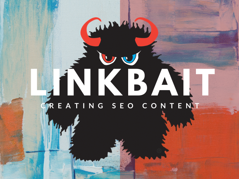 How to create viral SEO content with linkbait