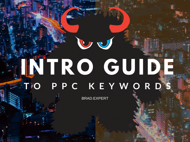 A guide to PPC keyword research