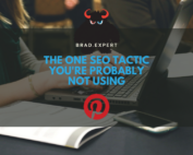 The one SEO tactic you're probably not using