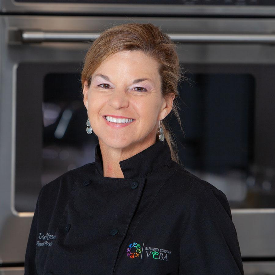 Leslie Myers