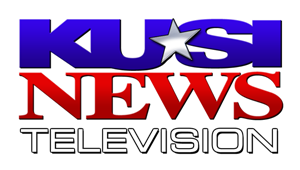 Logo for KUSI News Television