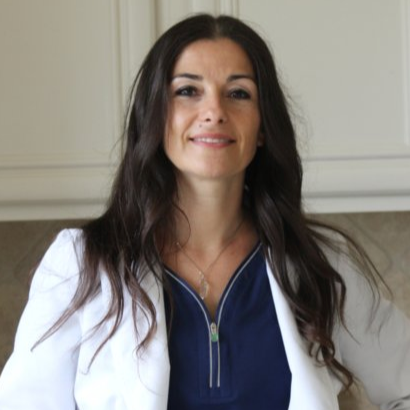 Photo of Dr. Ioanna Vouloumanou