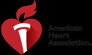 Logo for American Heart Association