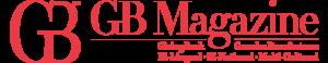 Logo for Giving Back Magazine