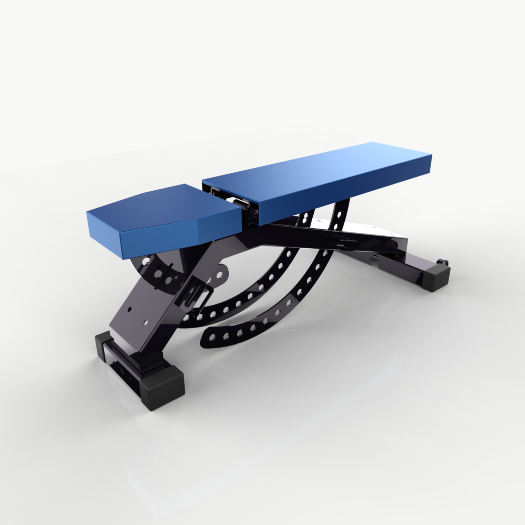 strength training bench