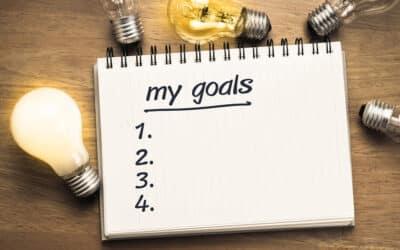 Tips for Setting Goals