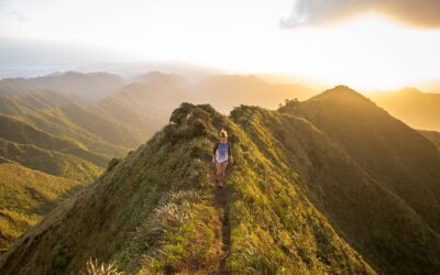 Best Places for the Best Hikes in Anaheim, California