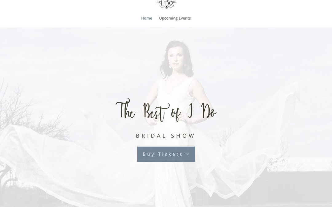 Best of I Do Bridal Show