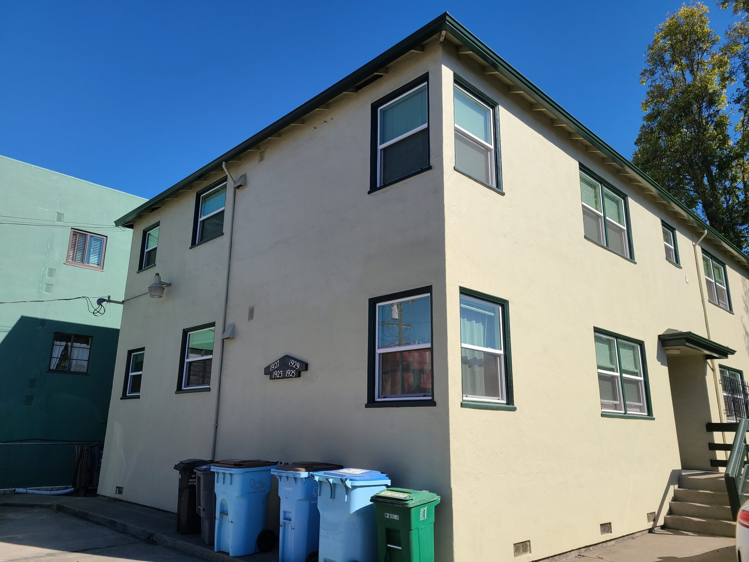 1927 Curtis Street, Berkeley. CA 94702