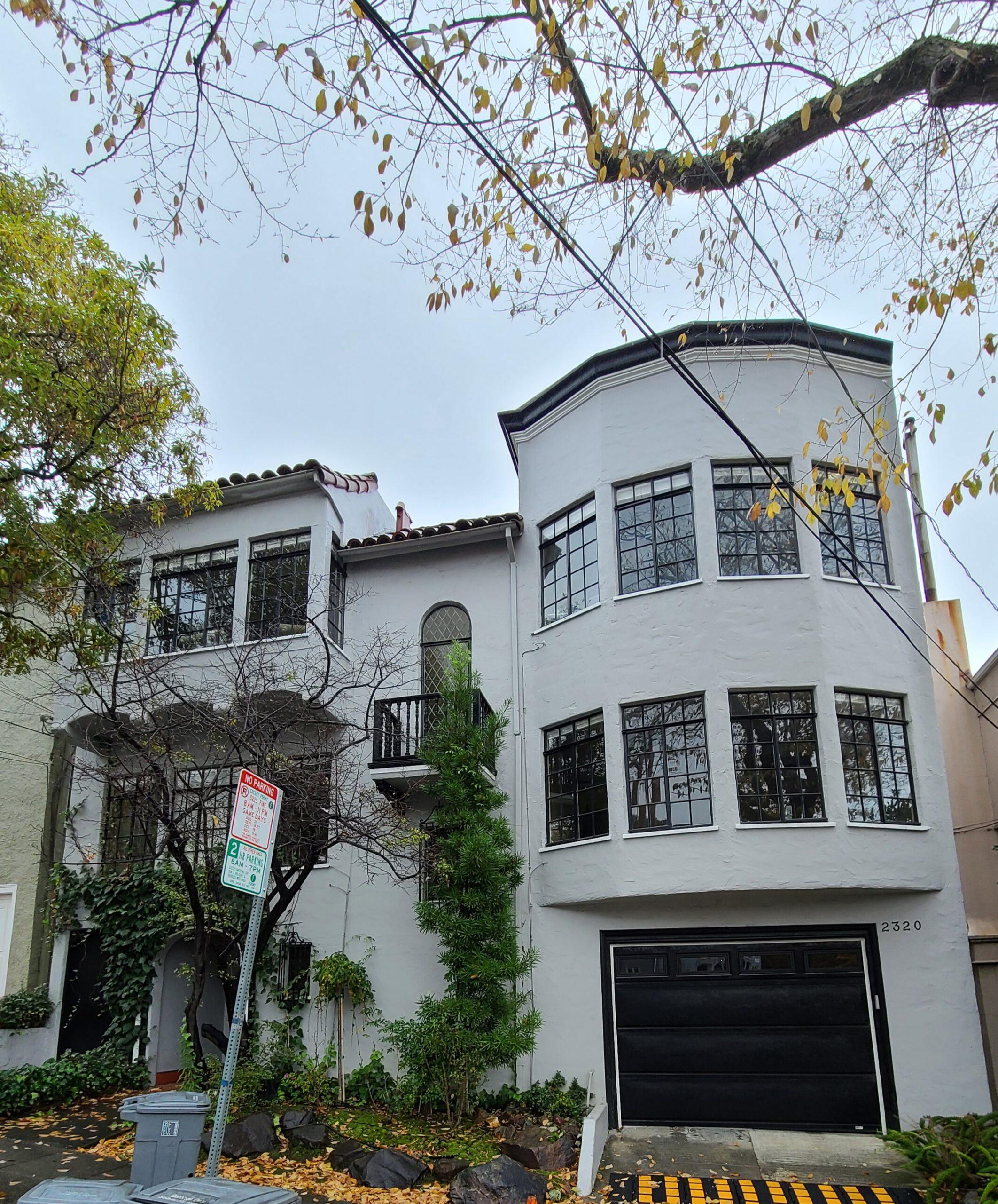 2320 Le Conte Avenue #1, Berkeley, CA 94709