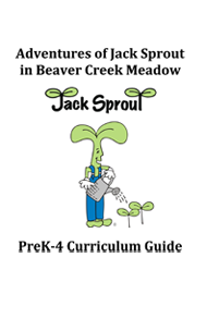 Jack Sprout PreK-4 Curriculum Guide Download
