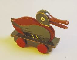 39a woodenduck