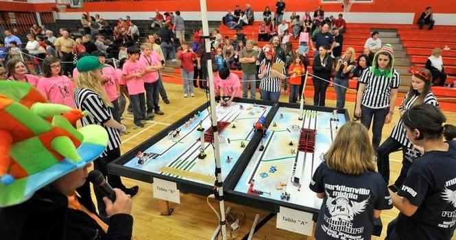 How Do I Find an FLL LEGO Team to Join?