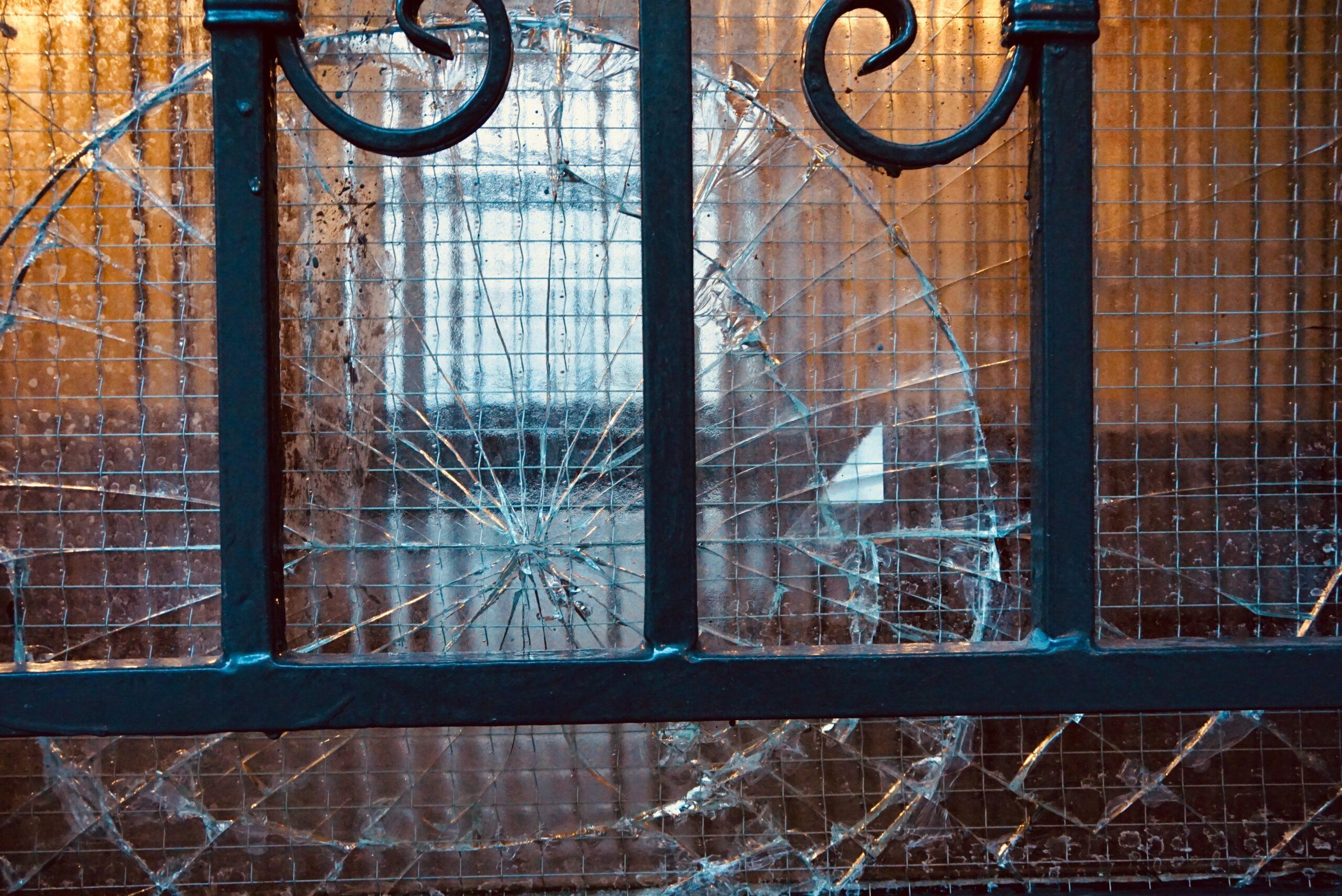home insurance vandalism