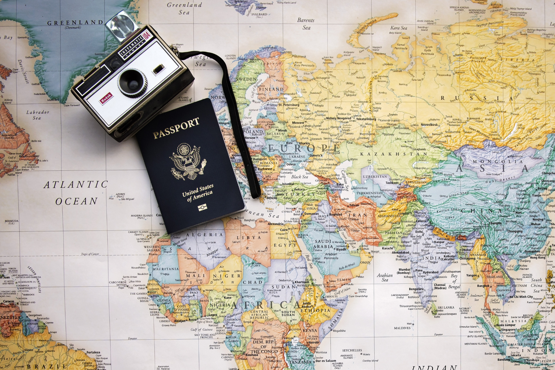 Planning for Summer Travel
